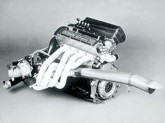 O FlatOut Brasil relembra os detalhes de um dos motores mais brutais da era turbo da Fórmula 1: o BMW turbo M12/M13. Confira no site!