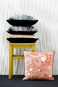 Fushion Cushion - Ferm living