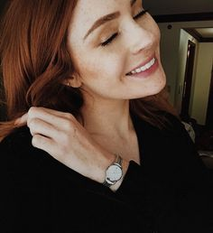 """16.7 k mentions J'aime, 74 commentaires - Danielle Victoria (@xomissdanielle) sur Instagram: """"Bye Tahoe it's been real! It's TIME to get back to reality with my new watch from @cluse ;) ⏰…"""""""