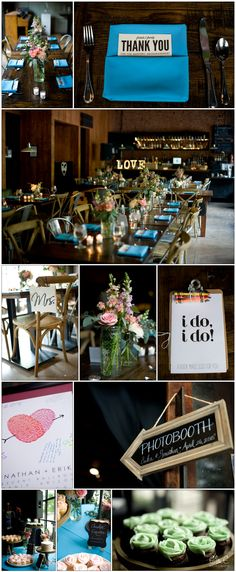 Crescent Ballroom ~ Phoenix ~ EME Photography and In Awe Weddings and Events