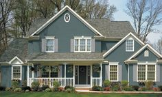 KP Vinyl Siding is a leading manufacturer and supplier of exterior home improvement products. We produce a variety of vinyl and aluminum siding & accessories. Visit us to transform the exterior of your home. Vinyl Siding Prices, Vinyl Siding Colors, Vinyl Shutters, House Shutters, Black Shutters, Red Houses, White Houses, Small Houses, Home Design