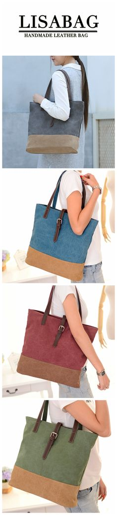 Women's Fashion Canvas Bag Shoulder Bag Casual Canvas Totes Diaper Bag in Green Source by bags casual Cute Purses, Purses And Bags, Fashion Bags, Women's Fashion, Fashion Handbags, Canvas Totes, Photography Bags, Shopper Bag, Tote Bag