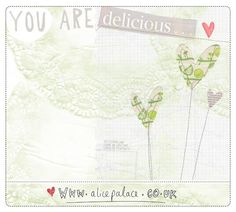 you are delicious [no.137 of 365]