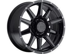 Mamba Offroad M15 Gloss Black Wheel