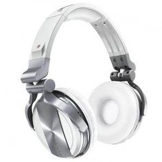 Over-Ear Headphones Pioneer HDJ-1500-W