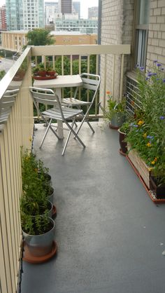 Small Space Gardening  3 Ways To Re-Think Your Space