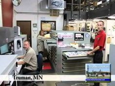 Truman Minnesota's Mel Carlson Chevrolet on Our Story's The Celebrities # 53