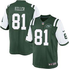 Wholesale 29 Best Dustin Keller #81 Jerseys images   New York Jets, Nike nfl  supplier