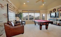Game Room Cinco Ranch Southwest: Renaissance Collection By Our Village Builders Brand