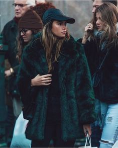 Fashion, outfit, and style image Look Winter, Fall Winter Outfits, Autumn Winter Fashion, Mode Outfits, Fashion Outfits, Womens Fashion, Fashion Trends, Cindy Mello, Winter Mode