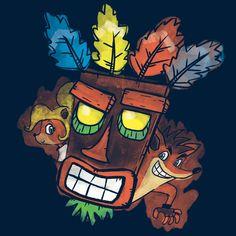 Childhood Games, Crash Bandicoot, Geek Girls, Video Game Art, Ratchet, Rock Painting, Painted Rocks, Bowser, Videogames