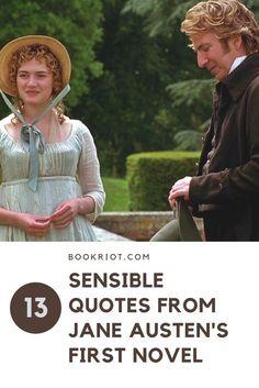 13 sensible quotes f