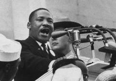Το Twitter αναβιώνει το 1963 - Γρηγόρης Α. Μηλιαρέσης@02.09.2013  Το καλοκαίρι του 1963 υπήρξε το πιο δυναμικό για το κίνημα για τα δικαιώματα των μαύρων και αποκορύφωμά του ήταν η πορεία στην... - http://www.secnews.gr/archives/66934