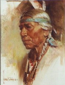 Heaven Fire by Harley Brown kp Native American Face Paint, Native American Paintings, Native American Images, Native American History, Native American Indians, American Indian Tattoos, American Indian Art, Mayan Symbols, Viking Symbols
