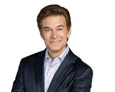 Lose 10 pounds in 7 days with dr oz s first ever approved crash diet