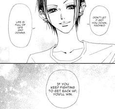 (2) nana manga   Tumblr