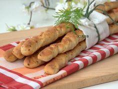 Geitenkaas broodstengels met fenegriek