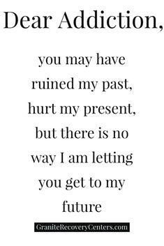 75 Recovery Quotes & Addiction quotes to Inspire Your Addiction Recovery Journey. The path to recovery is never easy. Drug Recovery Quotes, Drug Quotes, Sober Quotes, Addiction Recovery Quotes, Sobriety Quotes, Alcoholism Recovery, Quotes About Drugs, Overcoming Addiction Quotes, Depression Recovery Quotes