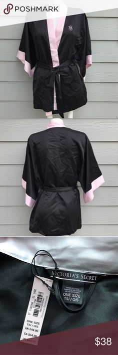 NEW Victoria's Secret Robe New with tag; no trades Victoria's Secret Intimates & Sleepwear Robes