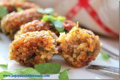 kibbeh libanaise, recette vegetarienne facile