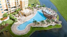 Lake Buena Vista Resort Village & Spa Sweepstakes