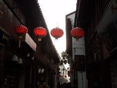 Shanghai - Black Girl, Will Travel...: The Pictures...