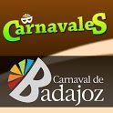 App name: Carnaval de Badajoz. Price: free. Category: . Updated: January 30, 2012. Current Version: 1.0.4. Requires Android: 2.1 and up. Size: 6.80 MB. Content Rating: Everyone.  Installs: 100 - 500. Seller: . Description: La aplicación del carnaval m�  �s importante de España.Aplic  ación de la web www.carnavalb  adajoz.es, desde donde podrás   estar al día de todo lo  ip;  .