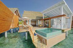 Kandolhu Island Resort | Maldives