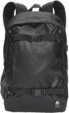 Nixon Unisex Smith III Skatepack Black One Size NIXON https   www.amazon 5855f15ef603d