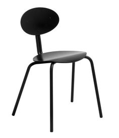 Scandinavian design chair Lukki 5 by Ilmari Tapiovaara  for Artek