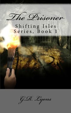 Step into the world of the Shifting Isles, where magic and technology live side-by-side. The series begins on the Isle of Tanas with The Prisoner, in which Officer Benash is faced with a question: What if one simple choice could change everything? Book Series, Book 1, Prisoner, It Works, Fiction, Fantasy, Thoughts, This Or That Questions, Cover Art