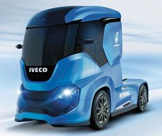 Iveco tell us we are taking a glimpse of the future of long-haul trucks with its new Z TRUCK Concept. The concept has been unveiled at the IAA Commercial Vehicle show in Germany and features [. Future Trucks, New Trucks, Custom Trucks, Cool Trucks, Customised Trucks, Electric Truck, Truck Art, Truck Design, Commercial Vehicle