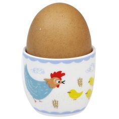 Vintage Chicken Egg Cup | £2.95 DotComGiftShop