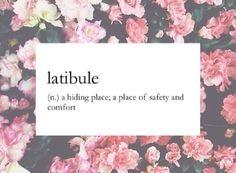 latibule