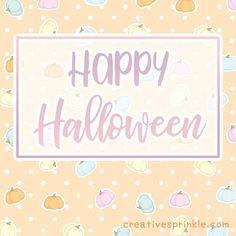 "❤️CUTE VECTOR ART❤️ az Instagramon: ""Happy Halloween! 👻🎃💕 ❤️ #halloween #pastelhalloween #kawaiihalloween #kawaii #digitalart #seamless #pastels #pastelpumpkin #pumpkins #🎃"" Kawaii Halloween, Halloween Halloween, Pastels, Pumpkins, Vector Art, Digital Art, Frame, Cute, Decor"