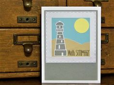 Sundaystamper  Papercrafts: by the sea...