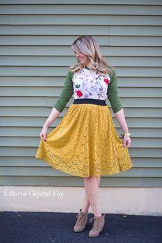#lularoecrystalfoy #lulalola #lularandy #lola #lularoeoutfits
