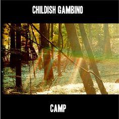 Childish Gambino - Camp En savoir plus sur https://www.192kb.com/boutique/musique/vinyle/childish-gambino-camp/