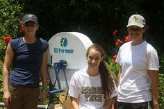 Mapping the Way: Experiences with Water Mapping Technologies in Nicaragua