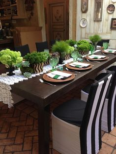 boho chic table design for a bridal luncheon