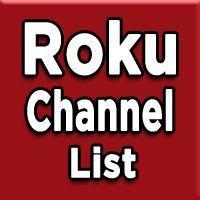 Hidden Roku Channels - 2019 Private Roku Channels | Do it