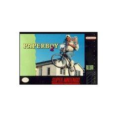 Paperboy 2 (Video Game) http://www.amazon.com/dp/B000JLXW6E/?tag=pindemons-20 B000JLXW6E