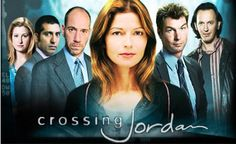 Crossing Jordan (2001–2007) ~~ Crime | Drama | Mystery ~~ Despite a checkered career, Dr. Jordan Cavanaugh goes above and beyond to solve cases.