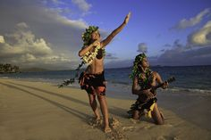 Pacific Islander Heritage Day