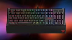 If you take yourself seriously as a gamer, then a gaming keyboard is a necessity. Why? Simple! You can't afford to lose valuable time reloading your gun when you are taking heavy fire approaching the enemy barracks due to poor response time caused by your default keyboard. Offering high durability and impeccable performance, some of …