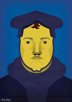Martin Luther  10 November 1483  Eisleben, Saxony, Holy Roman Empire  Happy Birthday Martin!!!
