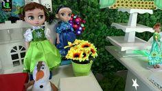 """Frozen   """"Febre congelante""""  - Decoração para festa de aniversário infantil"""