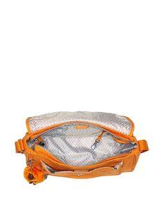 Kipling Borsa A Tracolla Sunita Arancione Taglia unica su Amazon BuyVIP