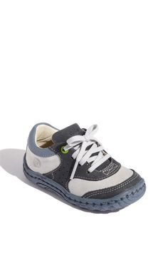 Stride Rite 'Charles' Sneaker (Baby, Walker & Toddler) available at #Nordstrom