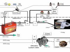 1 Wire Alternator Wiring Diagram Wiring Forums 8n ford